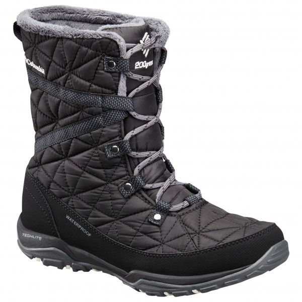 Columbia - Women's Loveland Mid Omni-Heat - Winter boots