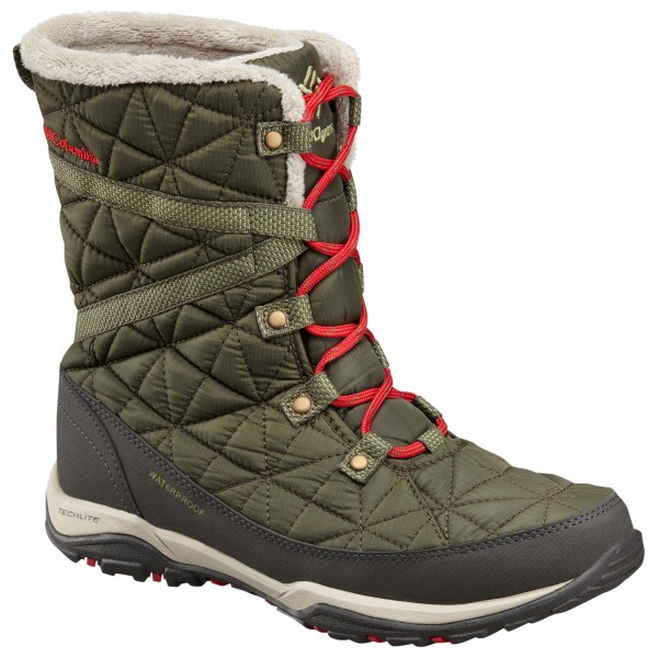 Columbia - Women's Loveland Mid Omni-Heat - Winterschoenen