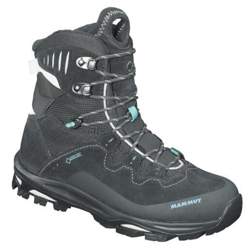 Mammut - Runbold Advanced High GTX Women - Winter boots
