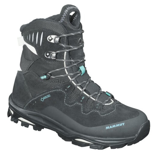 Mammut - Runbold Advanced High GTX Women - Winterschuhe
