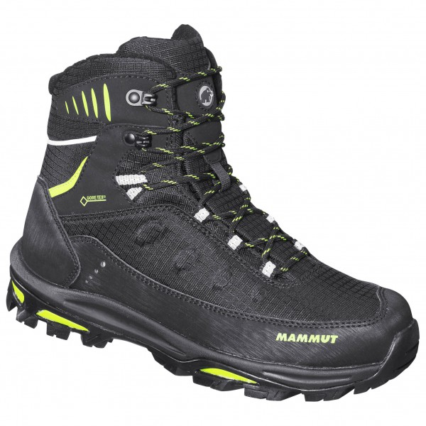 Mammut - Runbold Tour High GTX Women - Winterschoenen