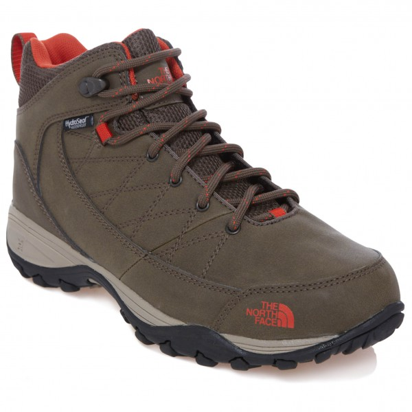The North Face - Women's Storm Strike WP - Chaussures chaude