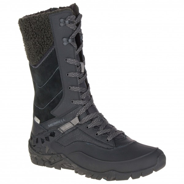 Merrell - Women's Aurora Tall Ice+ Waterproof - Winter boots