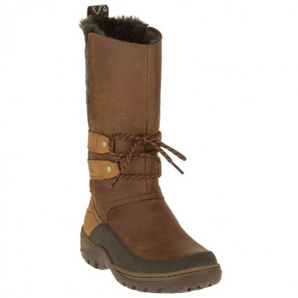 Merrell - Women's Sylva Tall Waterproof - Winter boots