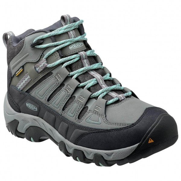 Keen - Women's Oakridge Mid Polar - Winter boots