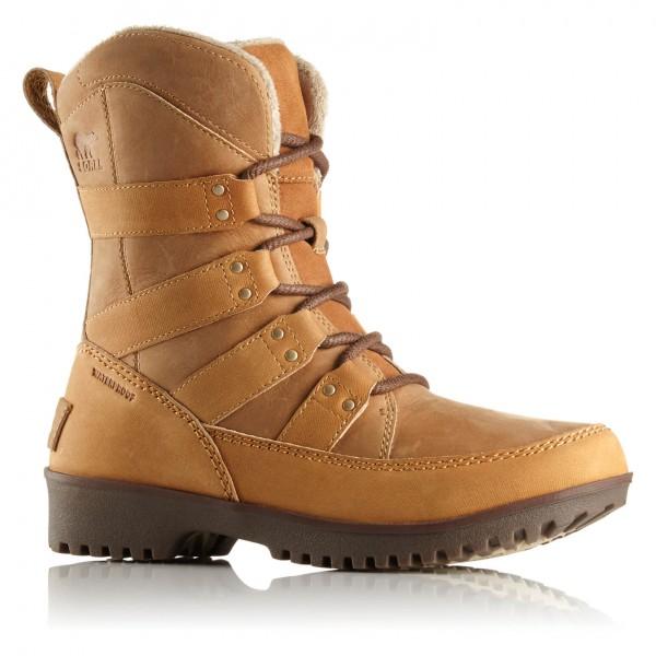 Sorel - Women's Meadow Lace Premium - Chaussures chaudes