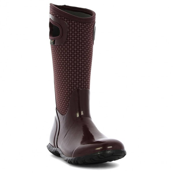 Bogs - Women's North Hampton Cravat - Rubber boots