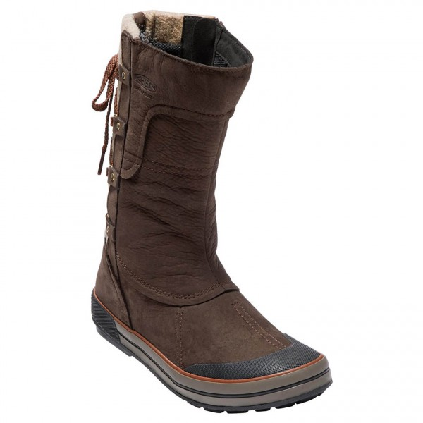 Keen - Women's Elsa Premium Zip WP - Winter boots