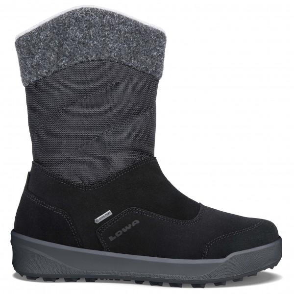Iowa - Kazan Femmes Ii Gtx Salut - Chaussures D'hiver Taille 3,5 Noir