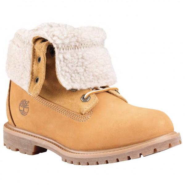 Timberland - Women's Auth Teddy Fleece WP - Winter boots