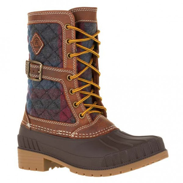 Kamik - Women's Sienna - Winter boots