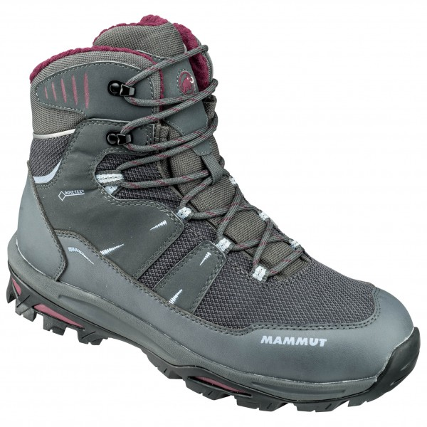 Mammut - Runbold Tour High II GTX Women - Winterschuhe