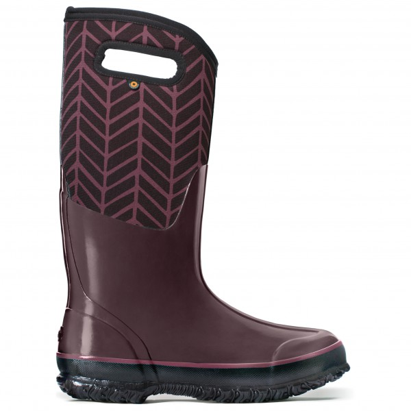 Bogs - Women's Classic Badge Tall - Vintersko