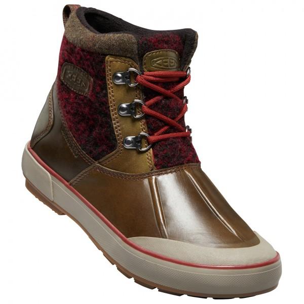Keen - Women's Elsa II Ankle Wool WP - Winter boots