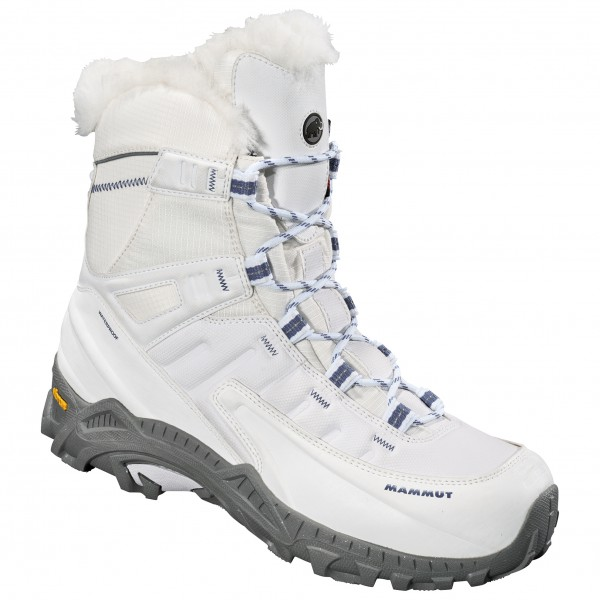 Mammut - Women's Blackfin II High WP - Winter boots