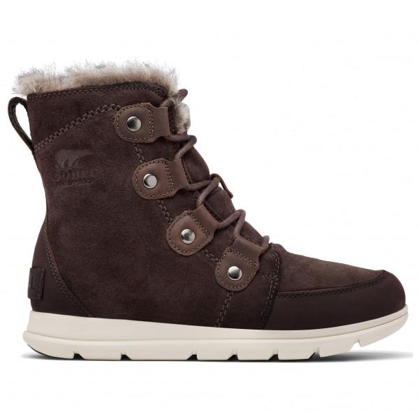 Women's Sorel Explorer Joan - Winter boots