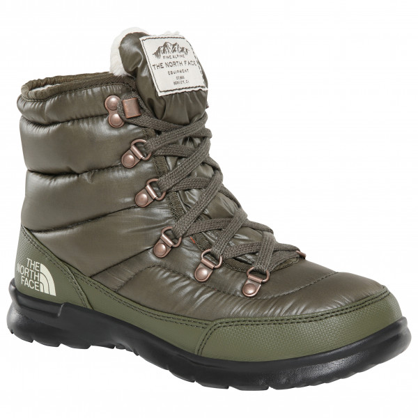 The North Face - Women's Thermoball Lace II - Vintersko