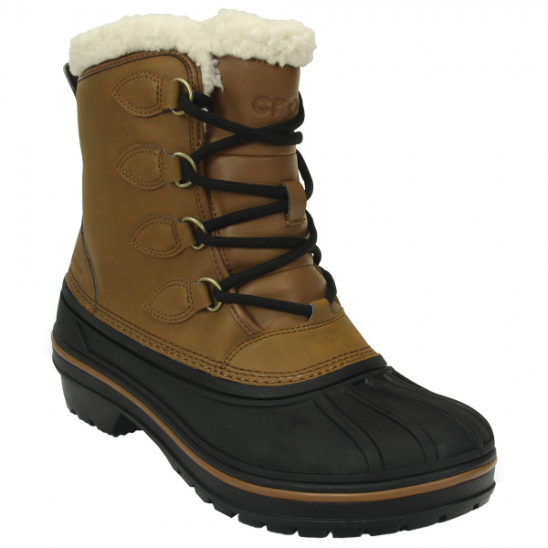 Crocs - Women's AllCast II Boot - Botas invierno
