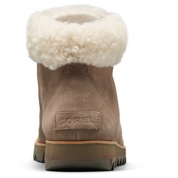 Women's Harlow Lace Cozy - Winter boots