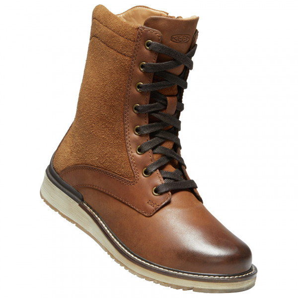 Keen - Women's Bailey Lace Boot - Talvikengät