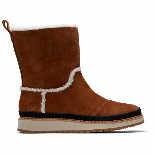 TOMS - Women's Makenna Boot - Winter boots