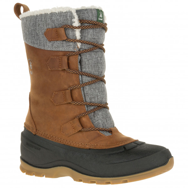 Kamik - Women's Snowgem - Winter boots