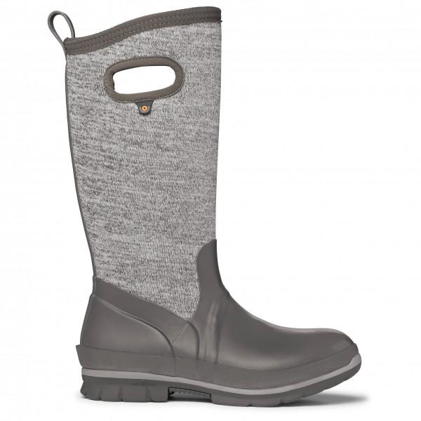Bogs - Women's Crandall Tall Knit - Winter boots