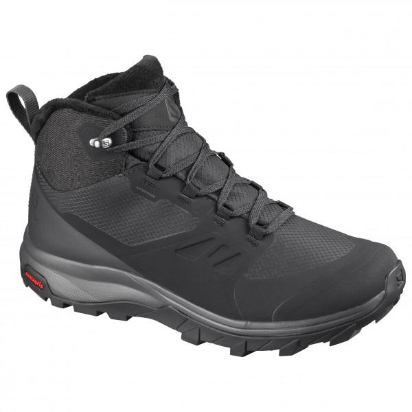 Salomon - Women's Outsnap CSWP - Winter boots