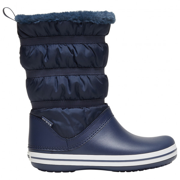 Crocs - Women's Crocband Boot - Winter boots