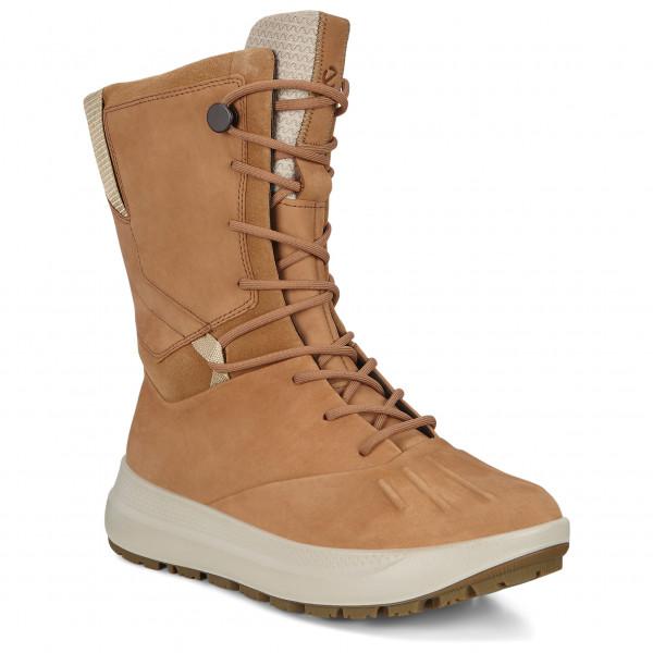 Ecco - Women's Solice High Hydromax - Winter boots