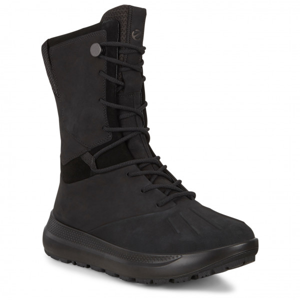 Ecco - Women's Solice High Hydromax - Winter boots