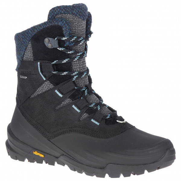 Merrell - Women's Thermo Aurora 2 Mid Shell WP - Chaussures hiver