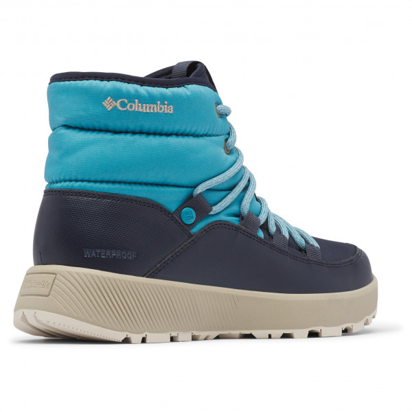 Women's Slopeside Village Omni-Heat Mid - Winter boots