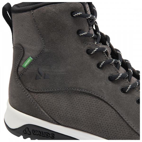 Women's UBN Solvis Mid - Winter boots