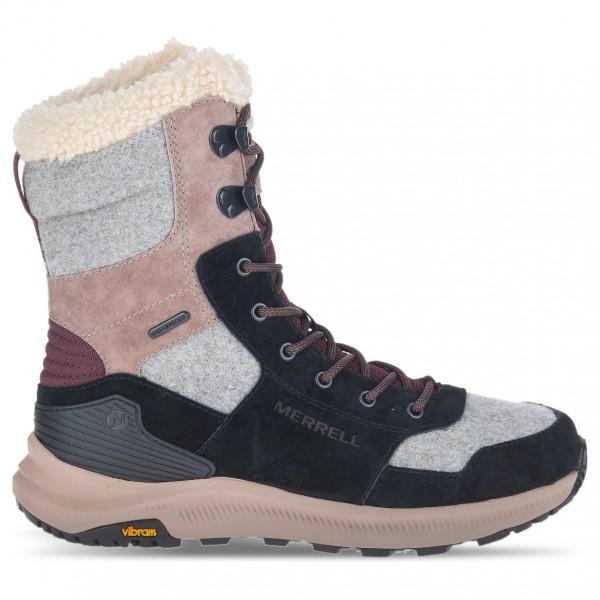 Merrell - Women's Ontario Tall Polar Waterproof - Chaussures hiver