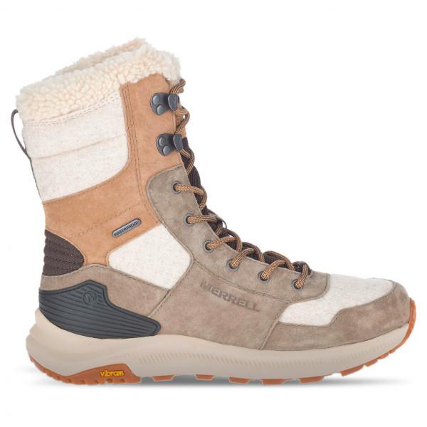 Merrell - Women's Ontario Tall Polar Waterproof - Winter boots