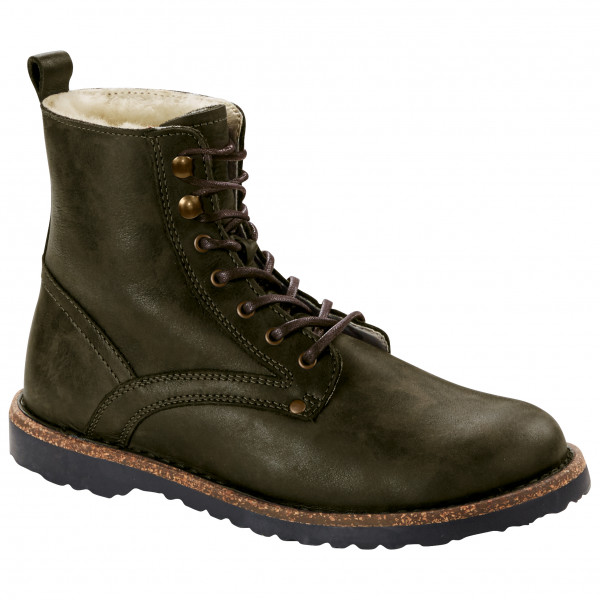Women's Bryson Shearling NU - Winter boots