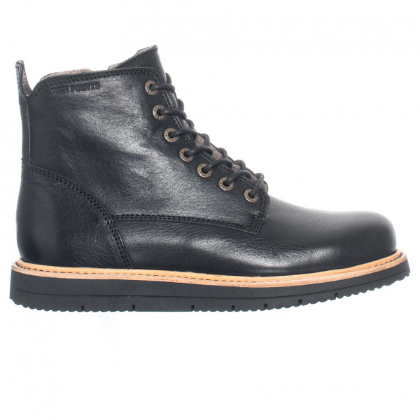 Women's Carina Lace Boots - Winter boots