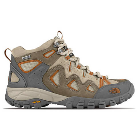 The North Face - Women's Vindicator Mid GTX