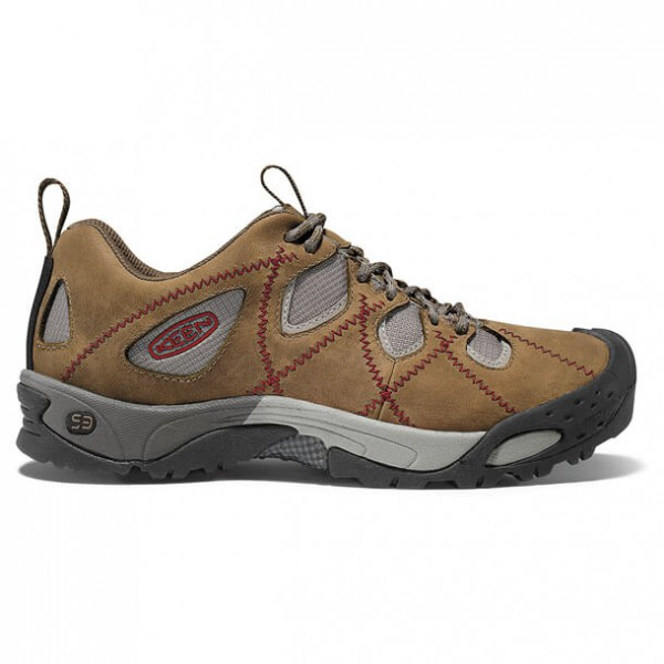 Keen - Women Genoa Peak WP - Approachschuhe