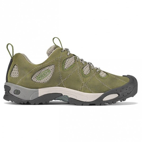 Keen - Women Genoa Peak - Approachschuhe