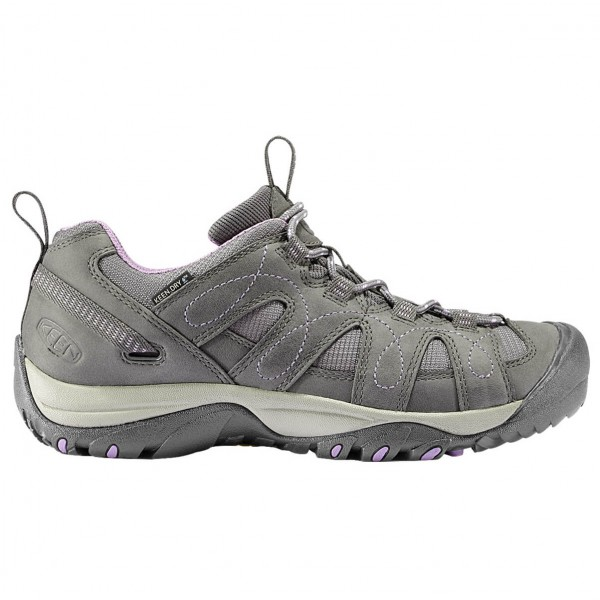 Keen - Women's Shasta WP - Approachschuhe