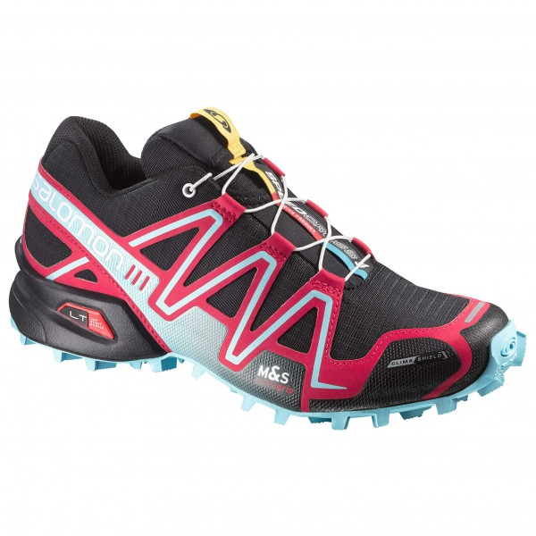 Salomon - Women's Speedcross 3 CS - Running shoes