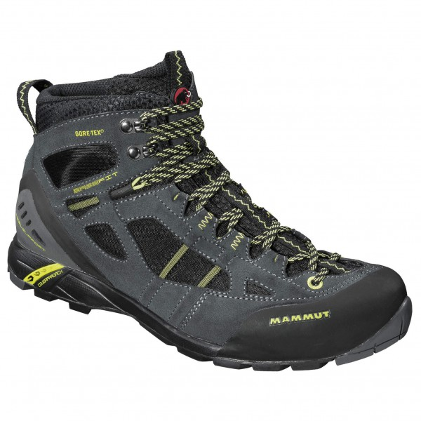 Mammut - Women's Redburn Mid GTX - Multi-function shoes