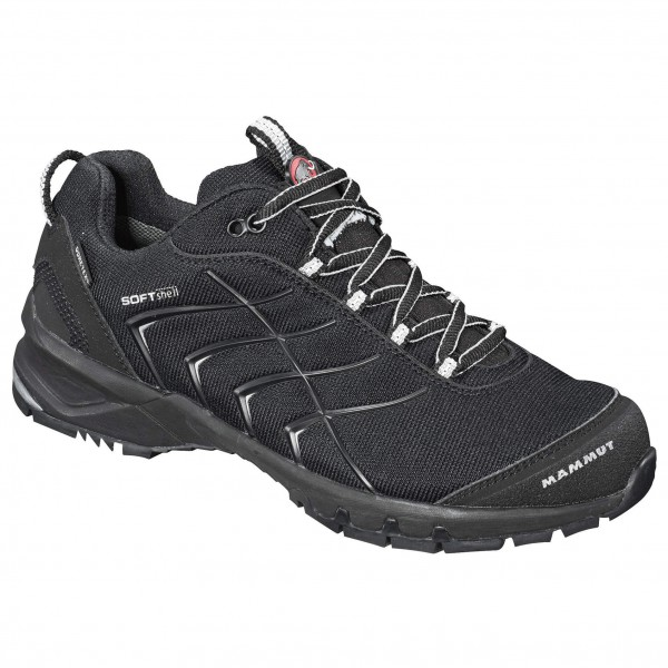 Mammut - Women's Ultimate Low GTX - Trail running shoes