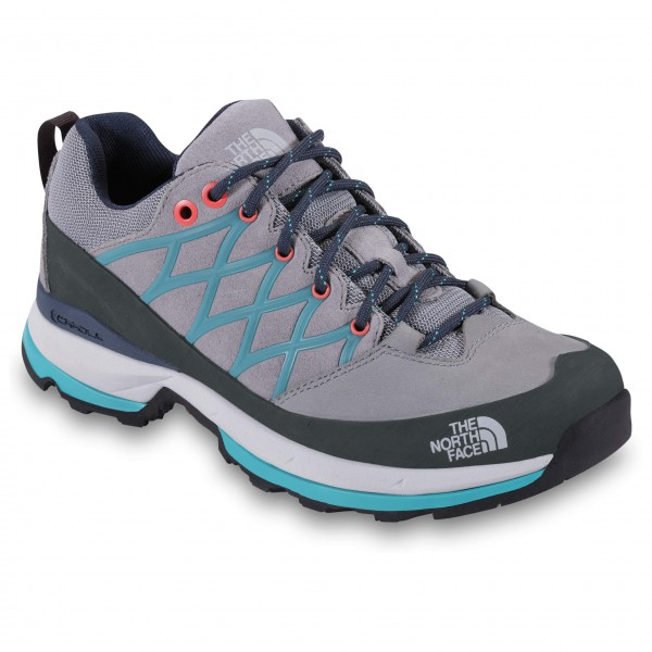The North Face - Women's Wreck - Chaussures multisports