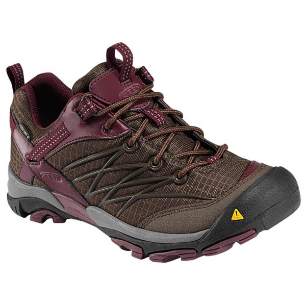 Keen - Women's Marshall WP - Chaussures multisports