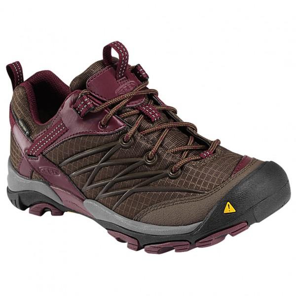 Keen - Women's Marshall WP - Multisport-kengät