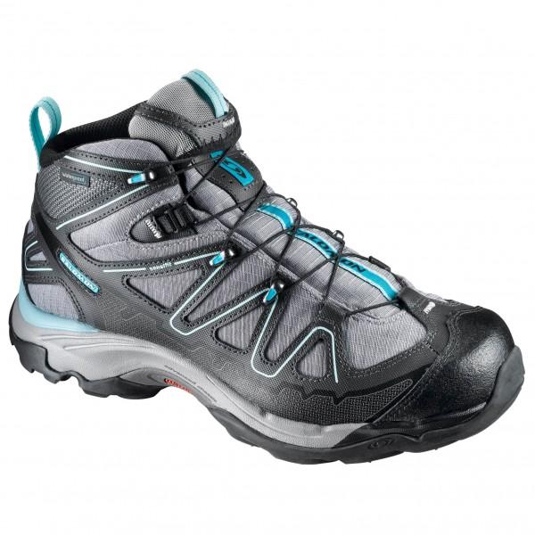 Salomon - Women's X Tiana MID WP - Chaussures multisports