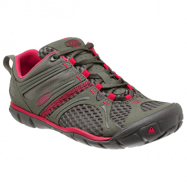 Keen - Women's Madison Low CNX - Multisport shoes